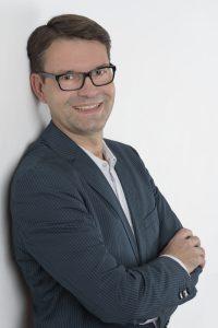 Sexualtherapeut Jörg Fischer